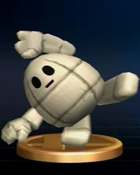 Golem (Kirby)