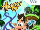 Hugo: Magic In The Troll Woods
