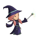 Wizard Transparents