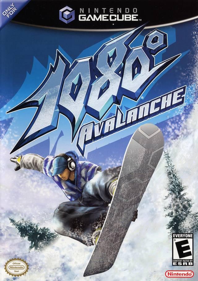 1080° Avalanche