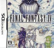 Final Fantasy IV (DS) (JP)