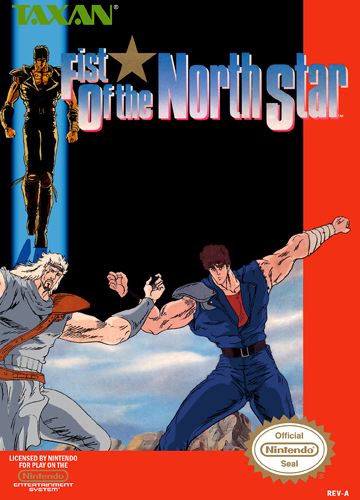Fist of the North Star (video game)