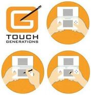 Touch-Generations
