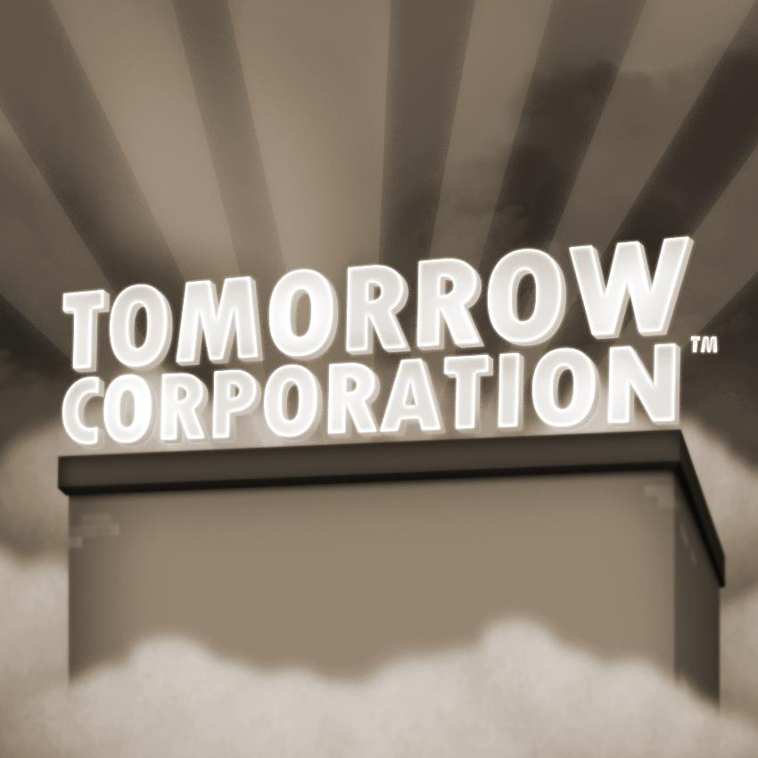 Tomorrow Corporation