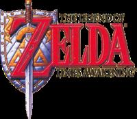 The Legend of Zelda Link's Awakening Logo.png