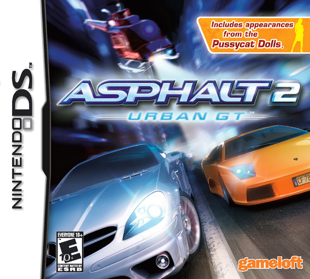 Asphalt: Urban GT 2