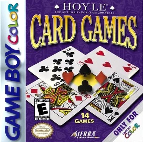 Hoyle Card Games
