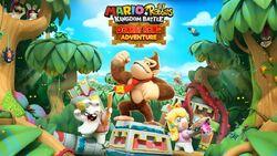 Donkey Kong Adventure Mario Rabbids.jpg