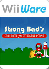 Strong Bad's Cool Game for Attractive People Episode 1: Homestar Ruiner