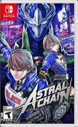 Astral Chain (NA)