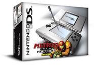 Nintendo ds box MPH FH