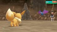 Pokémon Let's Go, Pikachu! and Let's Go, Eevee! - Screenshot 09