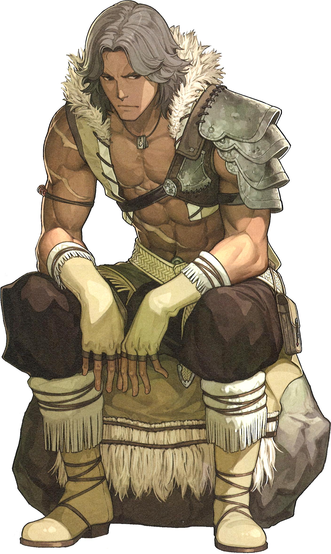 Atlas (Fire Emblem)
