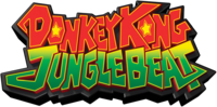 Donkey Kong Jungle Beat logo.png