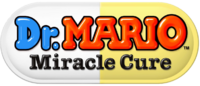 Dr. Mario Miracle Cure logo.png