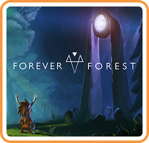 Forever Forest (video game)