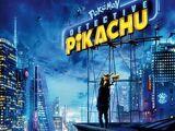Detective Pikachu (movie)