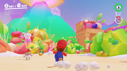 Super Mario Odyssey - Screenshot 024
