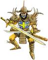Ragnar DQIV spiked