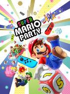 Super Mario Party - Artwork 01
