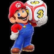 SMP Mario (Dice)