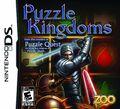 Puzzle Kingdoms (DS)