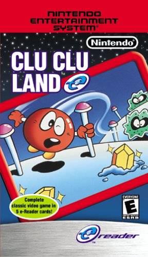 Clu Clu Land-e