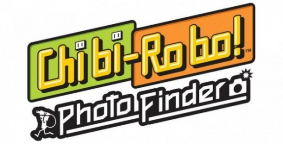 Chibi-Robo!: Photo Finder