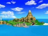Isla Wuhu