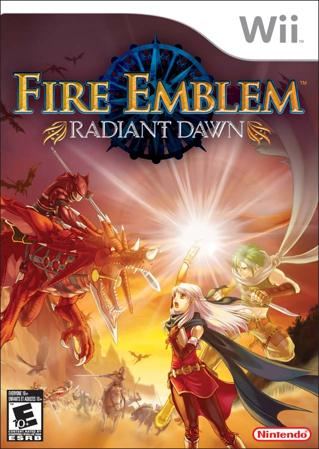 Fire Emblem: Radiant Dawn