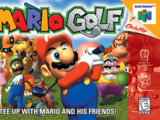 Mario Golf (Nintendo 64)