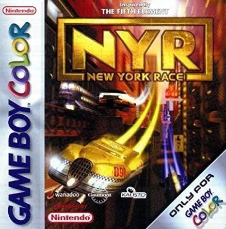 NYR: New York Race
