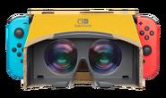Nintendo Labo - VR Kit - VR Goggles