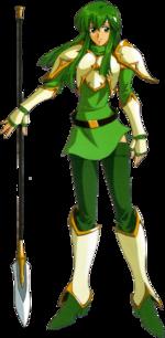 Palla (Fire Emblem Monshou no Nazo - 2).png