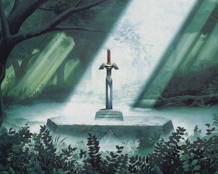 Pedestal of Time