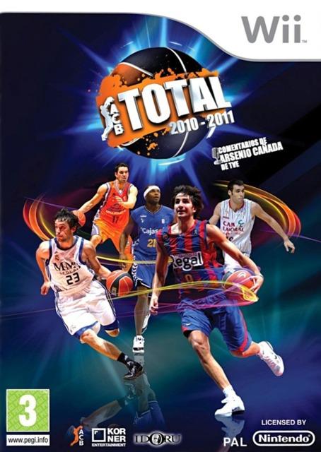 ACB Total 2010/2011