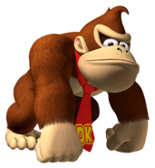 203px-Donkey Kong