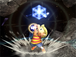 PK Freeze