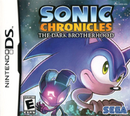 Sonic Chronicles -The Dark Brotherhood (NA)
