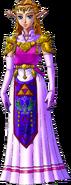 Adult Princess Zelda (OoT)