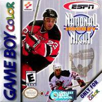 ESPN National Hockey Night (GBC)
