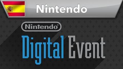 Nintendo Digital Event - E3 2014