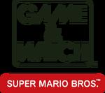 G&W Mario logo.png