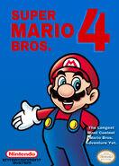 Super Mario Bros. 4 (NA)