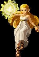 HWAoC Zelda Sealing Power Artwork