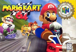 Mario Kart 64 Portada.jpg