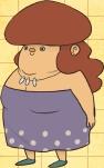 Amanita (Professor Layton)