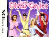 Diva Girls: Divas on Ice (Nintendo DS)