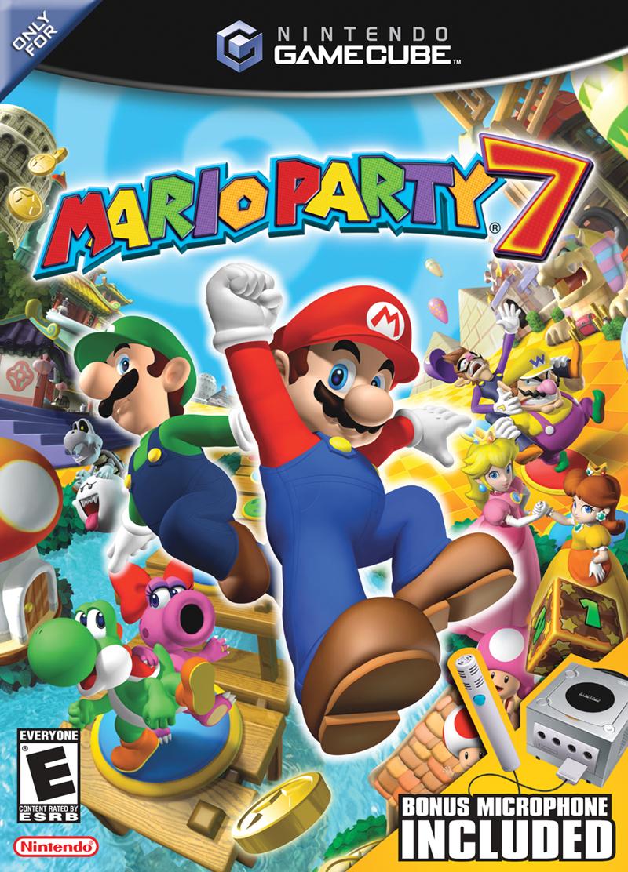Mario party 9 wii download