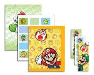 Mario folder set big 1